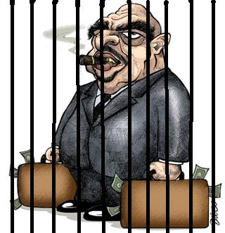 politico-preso