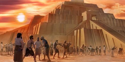 Torre de Babel